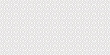 Japanese Dot Background. Seamless Pattern.Vector. 和風ドットパターン