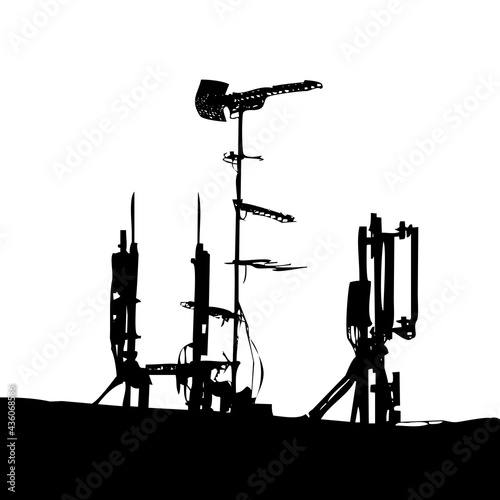 Canvas Antenas 5G
