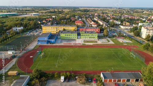 Foto Szkoła podstawowa nr.2 Jelcz Laskowice