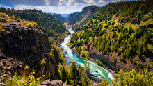 Yellowstone - Lamar River
