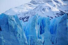 Parque Natural Perito Moreno Argentina Glaciar