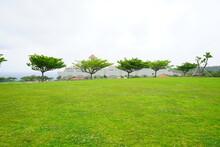 Piece Memorial Park In Okinawa, Japan - 沖縄 平和記念公園