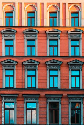 Tenement house - Kamienica
