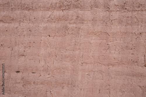 Fotografie, Obraz Pared de Adobe en San Pedro de Atacama