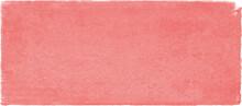 Pink Grunge Paint Background Texture
