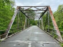 Truss Bridge - Craig County, VA