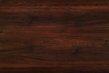 Brown Wooden Background. Wood Dark Abstract Texture.
