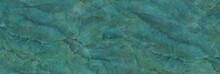 Aqua Marble Texture With High Resolution.