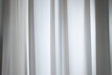 アブストラクト, 質感, 模様, 白, カーテン, 布地, 光, デザイン, メタル, 壁紙, 青, 線, 線, 縞, 原料, 紙, シルバー, 垂直線, 縞, 縞, シームレス, ざらざらの, はがね, 布地