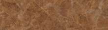 Brown Rustic Marble Texture And Background.