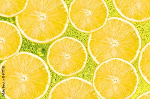 Obraz na plátně Lemon.