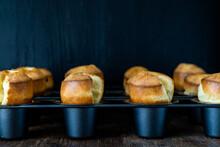 Popovers In Popover Pan