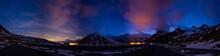 La Magia Della Notte - Valle Spluga