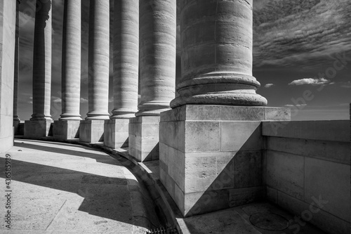 Cuadros en Lienzo Panthéon