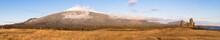 Views Of The Lóndrangar Volcanic Plugs, Snæfellsnes Peninsula, Iceland