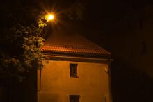 Kamienica W Centrum Lublina