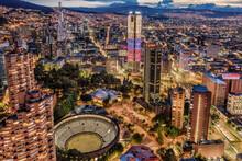 Tarde De Bogotá