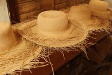 Panama Hat,