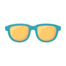 Sunglasses Accessory Icon