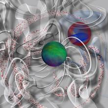 Fluid Color Movement