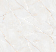 Natural Pattern Of Marble Background, Surface Rock Stone With A Pattern Of Emperador Marble