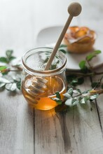 Honey And Mint
