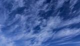 Fototapeta Na sufit - Chmury
