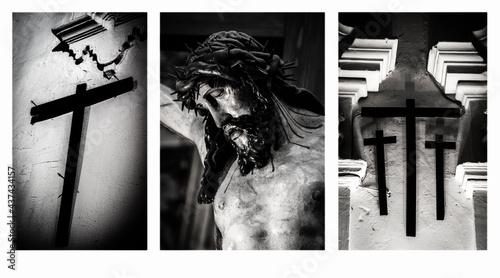 Photo Cristo de los parrillas