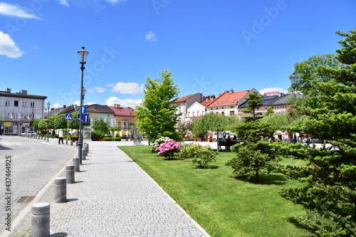 Wadowice – miasto w południowej Polsce, w województwie małopolskim