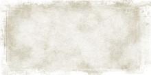 レトロな古紙のイメージ・パノラマサイズ