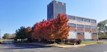 Autumn In Springfield, Missouri