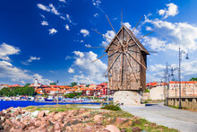 Nesebar, Bulgaria - Ancient Mesembria, Black Sea Coastline
