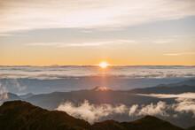 Cerro Chiripo Costa Rica