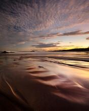 Sunset By The Sea, Port Macquarie Australia