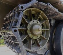 Tank Wheel
