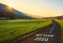 Net Zero 2050