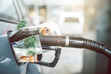 Benzin Tanken Preise Teuer