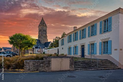 Fotografia, Obraz noirmoutier