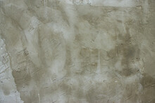 Wet Concrete Texture With Scratches