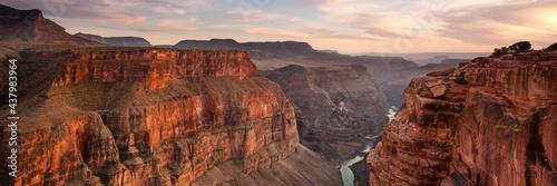 Fotografiet Grand Canyon USA