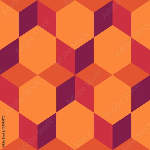 Tapety Eklektyczne  wzor-romby-szesciokaty-diamenty-pastylki-do-ssania-tapeta-geometryczna-kafelki-mozaikowe-tlo-podlogi-motyw-etniczny-geometryczne-tlo-papier-cyfrowy-projektowanie-stron-nadruk-tekstylny