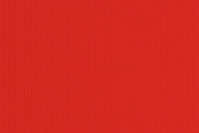 Red Corrugated Cardboard Texture Background