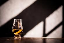Glencairn Single Malt Whisky Glass