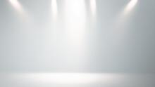 Abstract Light Scene