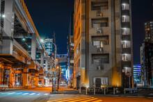 首都高速神奈川1号横羽線
