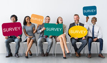 Business Survey Team