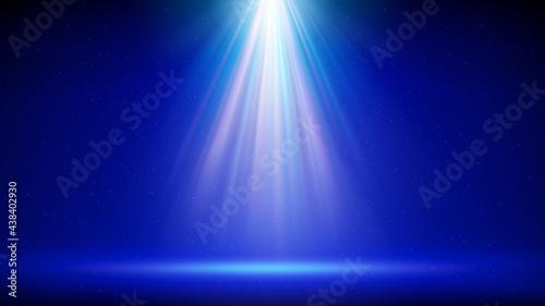 Fotografering Spotlight background