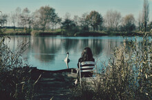 Beautiful Lake, Idylla