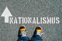 Deutschland Und Der Nationalismus