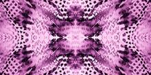 Python Seamless. Lavender Vintage Natural